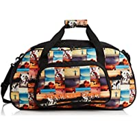 Nitro Snowboards Men Sporttasche Duffle Bag Carry-On