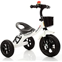 Guo shop- Niños Triciclo Baby Carriage Baby Bike bebé coche de juguete bicicletas para niños