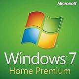Windows 7 Home Premium 32