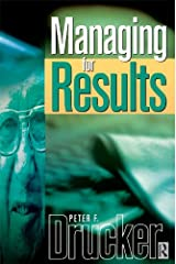 Managing For Results Kindle Edition