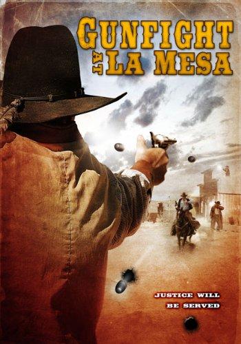 Gunfight at la Mesa [Edizione: Germania]