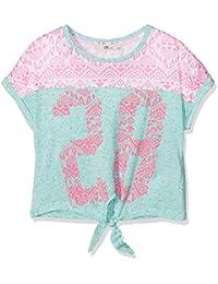 LTB Nifoya T/S, T-Shirt de Sport Fille