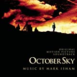 Songtexte von Mark Isham - October Sky
