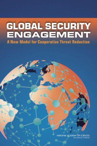 Global Security Engagement: A New Model for Cooperative Threat Reduction