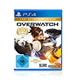 Overwatch - Game of the Year Edition - [PlayStation 4]