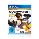 PS4: Overwatch - Game of the Year Edition