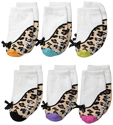 - Trumpette-Chaussures bébé-Sahara'de chaussettes pour bébé de 0 à 12