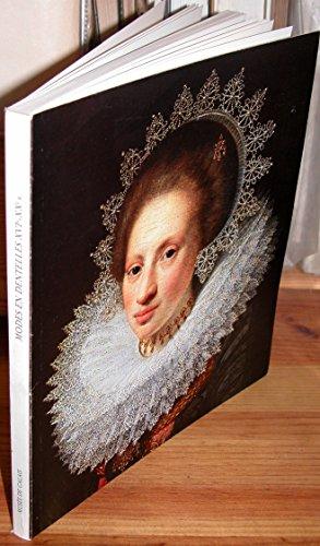 Modes en dentelles XVI - XX s