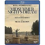 Karlsson : Midsummer Night's Dream (Songe d'une nuit d'été), Ballet