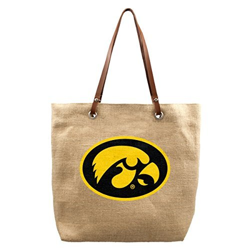 ncaa-iowa-hawkeyes-burlap-market-tote-17-x-45-x-14-inch-natural-by-littlearth