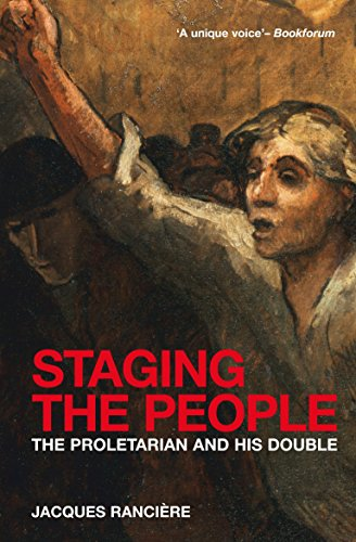 Staging the People Cover Image