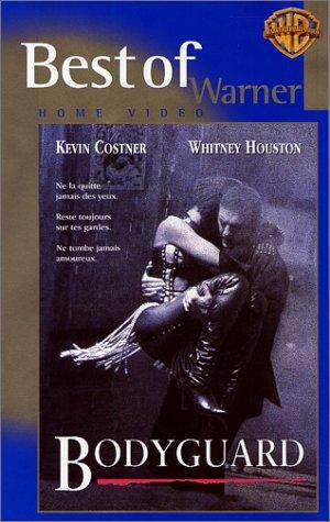 Preisvergleich Produktbild Bodyguard [VHS]
