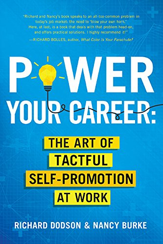 Power Your Career: The Art of Tactful Self-Promotion at Work