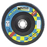 WOLFPACK 9010840 Disco Laminas Wolfpack Circonio 178x22 Grano 40