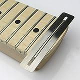 Generic NV _ 1001003216_ YC-UK2ectorbas diapasón oard fino guitarra rboar trastes diapasón de graves y T Pro R pantalla Thin Gu