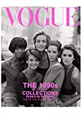 aw-photograph poster vogue cover 1990 by lindbergh on quality gloss paper, available in several sizes (40 x 50 cm)