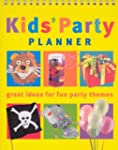 Kid's Party Planner