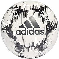 adidas Glider 2 Balón, Hombre, Blanco/Negro, 5
