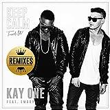 Keep Calm (Fuck U) (Banks & Rawdriguez & Cop Dickie Edit) [Explicit]