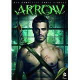 Arrow - Die komplette erste Staffel