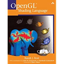 OpenGL (R) Shading Language