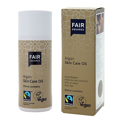 Fair Squared Skin Care Oil 150 ml