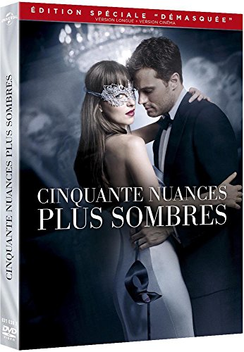 Cinquante Nuances plus sombres : . ,