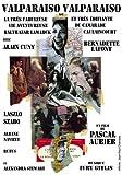 Valparaiso le chant du depart + courts metrages [Francia] [DVD]