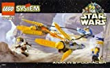 LEGO 7131 Star Wars Anakins Podracer Episode1