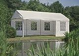 Ersatzdach inkl. aller Seitenteile für Pavillon ca. 400x400 cm,
