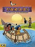 Yakari: Neue Geschichten mit dem Indianerjungen