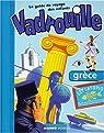 Grèce par Mango