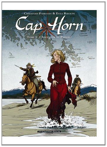 Cap Horn, Tome 3 : L'Ange noir du Paramo