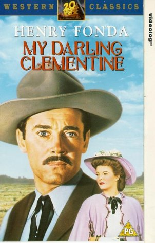 my-darling-clementine-vhs