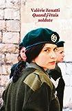 Quand j'étais soldate (Médium poche) (French Edition)
