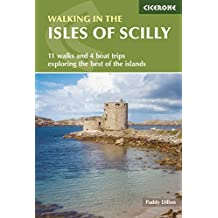 Walking in the Isles of Scilly (Cicerone Walking Guide)