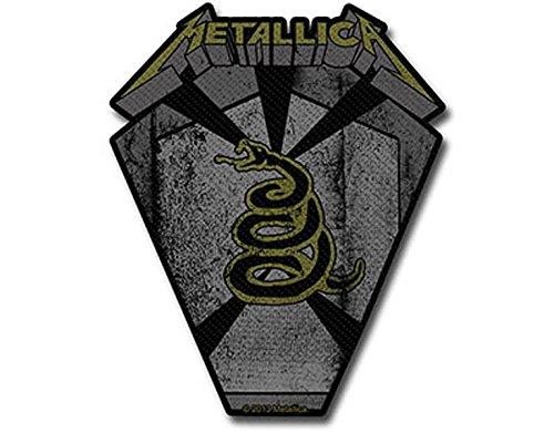 Metallica - Pit Boss - Toppa/Patch