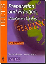 IELTS Preparation and Practice: Listening and Speaking, Second Edition