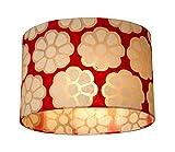 Anglesey Paper Company Oval Lamp Shade-Batik Big...