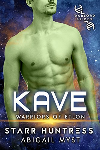Kave: Warriors of Etlon Book 3