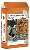 OSMO Bio Herbstdünger 5-2-12 + 3Mg (DK 5-1-10 +2Mg) + 2Fe 10 kg Sack Biologischer Naturdünger für alle Pflanzen im Garten, verhindert Mooswachstum im Rasen, Für kräftigen Rasen im Herbst und im nächsten Frühjahr