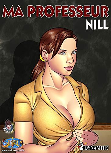 Ma professeur par Nill