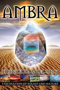 Honour & Glory DVD+CD
