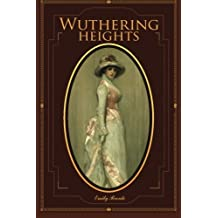 Wuthering Heights by Emily Bronte (2014-10-24)