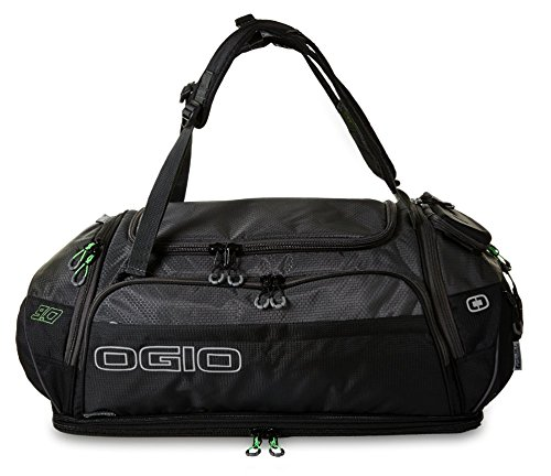 OGIO Endurance 9.0Callaway Bag, schwarz/Charcoal