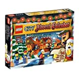 LEGO City - 7907 - Adventskalender - 2007