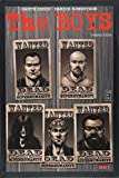 The Boys: Gnadenlos-Edition: Bd. 3 - Garth Ennis, Darick Robertson, Keith Burns, John McCrea, Carlos Ezurra