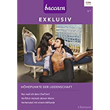 Baccara Exklusiv Band 154