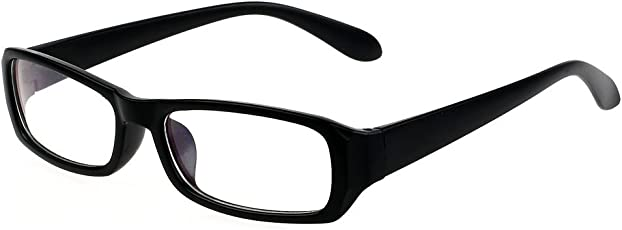 Unbranded Computer Reading Glasses With Anti Glare Glasses Coating