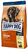 Happy Dog Supreme - Sensible Toscana - 4 kg